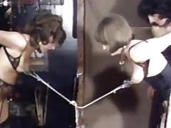 Lesbian Angels Torture Fillet