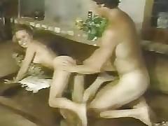 Nikki Charm - Young &, Naughty