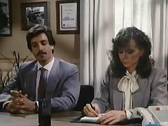 Tracey Adams &, Robert Bullock (1986)