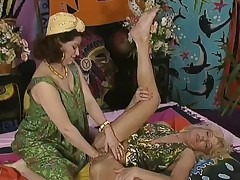 Kinky fruit fun 88 (full movie)