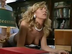 Ursula Gaussmann-Sex at get under one's office(Gr-2)
