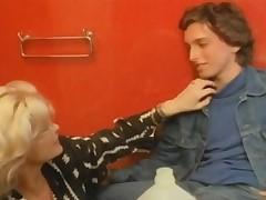 Karin Schubert in Blond Exzesse