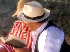 Donna d'Enrico (La Folk tale du sexe) 1