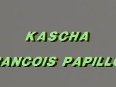 Kascha with an increment of Friends Chapter 1