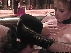 Shayla LaVeaux  Venerable Western Saloon Sex Chapter