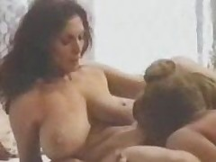 Kay Parker nearly breasty MILF