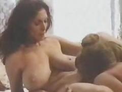 Kay Parker nearly breasty MILF