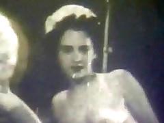 Rare lesbie footage
