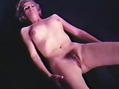 Softcore Nudes 593 1960's - Instalment 5
