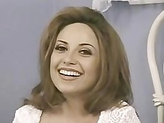 Allysin Chaynes before the boobs!