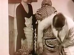 1979 - Pensionat heissbluetiger Infancy - scena 2