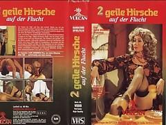 2 geile Hirsche auf der Flucht 1976 Effectual Movie