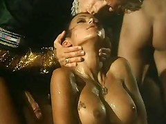 Eradicate affect Erotic Adventures Of Marco Polo 1995