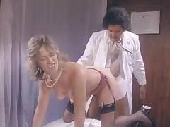 Marilyn Savannah and Ron Jeremy