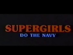 Supergirls Do The Armada (1984) FULL VINTAGE MOVIE