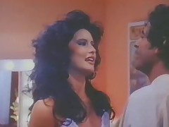Fire Girls (1984) Physical VINTAGE PORN MOVIE