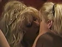 Asswoman - Tiffany Minyx &, Nina Hartley