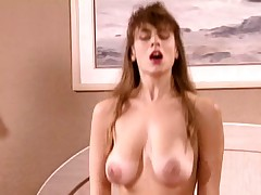 Christy Canyon v. Freely James
