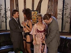Kinky vintage recreation 94 (full movie)