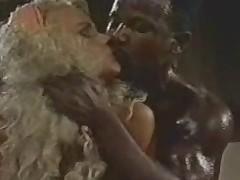 Jean Afrique &, Shine Victory - Vintage Interracial
