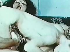 Output Linda Lovelace Trine - 8mm Loop Hobble