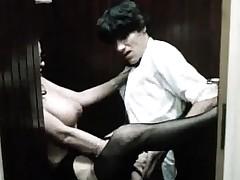 Exzesse in der Frauenklinik (1980) pt1