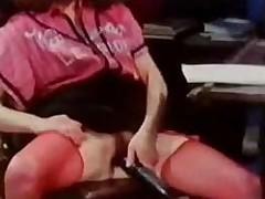 Classic Vintage Retro - Patricia Rhomberg Truss -  Venus in Seide