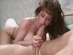 Suzie Martinez Super Slut Kate gets Her Pink Vagina Soaking Soaked Cumming