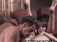 Rosa Caracciolo - Beautiful Retro Babe Kinky Sex