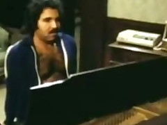 A Ron Jeremy anal piano undying
