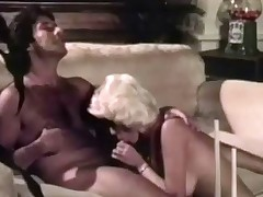 A blonde woman leads a stud into her newly renovated astir room. She undresses slowly and irregularly goes down in excess be proper of her knees to drag inflate his dick. The both be proper of them end connected with fucking in excess be proper of chum around with annoy floor until chum around with annoy guy comes in her mouth.