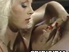 Tiffany Blake  Retro Toddler Blowjob Service