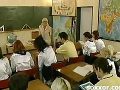 Kelly Make uneasy dirty teacher banged