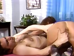 Mettlesome make love work on jizz explosion