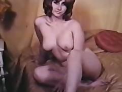 Softcore Nudes 593 1960's - Scene 6