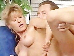 German Mature Intercourse