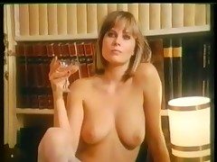 Unusual Fanny (1980) Strenuous VINTAGE MOVIE