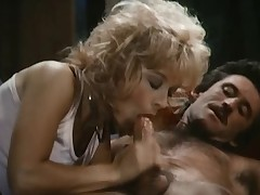 Nina Hartley &, Buck Adams (1986)
