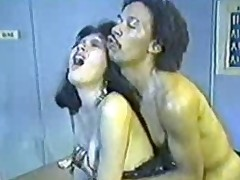 Hill Street Blacks (1985) Interracial Prototypical