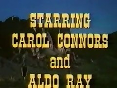 Vintage: Dirge Connors Aldo Ray Sweet Savage 1978