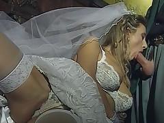 Girl Bride - Selen De Rosa