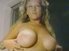 Amazing output huge tits