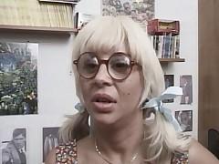 Pierino La Peste - Starring Angelica Bella - Accouterment 1 of 3
