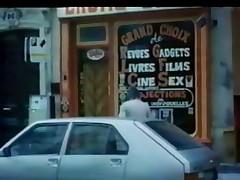 Flirt Dangereux (1981) Full video