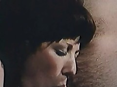 Annie Sprinkle - Unwanted Anal - Fruit Black &amp, White