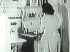 Vintage Porn from 1928 is a slavemaster piece